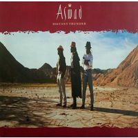 Aswad /Distant Thunder/1988, Island, LP NM, Germany