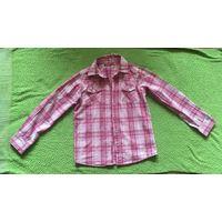 Рубашка р.134-146