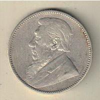 Южно-Африканская Республика 1 шиллинг 1894