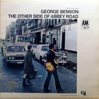 1348. George Benson. The Other Side Of Abbey Road 1969. CTi (YG, VG+) = 28$