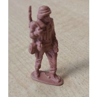 Солдатик с винтовкой. Возможен обмен