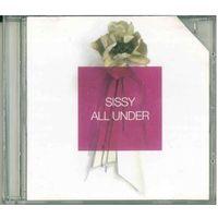 CD Sissy - All Under (2006) Trip Hop