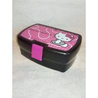 Ланчбокс Коробка для завтрака Hello Kitti