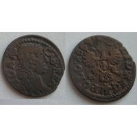 Боратинка 1664-36
