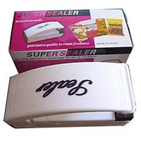 Склейщик пакетов super sealer