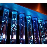 Воздушно пузырьковая колоннада