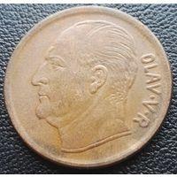 5 эре 1966 Норвегия