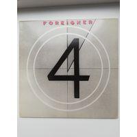 Foreigner - 4 (Atlantic) NM-/NM