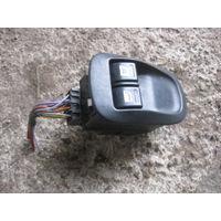 103710Щ Peugeot 206 кнопки электростеклоподъемников