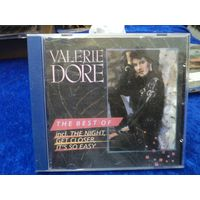 Valerie Dore/ The best of... CD-R. Philips.