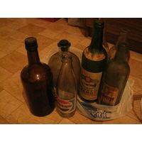 Этикетки и бутылки можно отдельно Договорная цена!!!