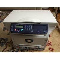 МФУ (многофункциональное устройство) Xerox Phaser 3100 MFP/S