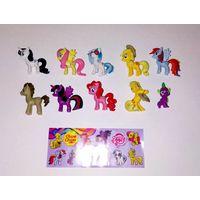 Серия My little pony