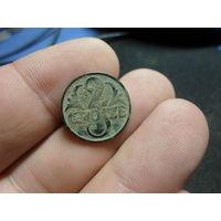 2 гроша 1930 г. Речь Посполита (4)