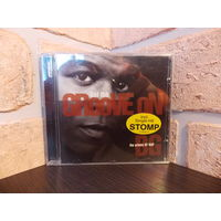 CD B.G. The Prince Of Rap Get The Groove On