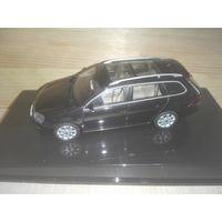 """Модели """"Volkswagen"""".1/43"""