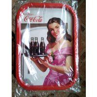 Поднос Кока-кола
