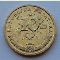 Хорватия 10 лип. 1999