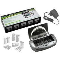 Интеллектуальное Зарядное устройство ViPow MW6278