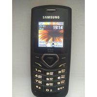 Мобильный телефон Samsung E1175T(б.у.)