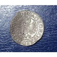 Солид2 Георг Фридриг 1594