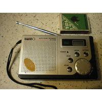 Радиоприемник MANBO AS-2388.Рабочий.