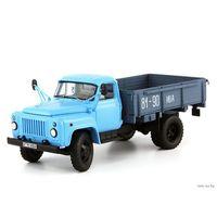 ГАЗ 52-04 Голубой DiP