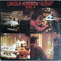 LINCOLN MAYORCA /Vol.3/1974, JAPAN, EX