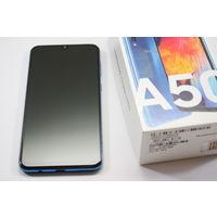 Смартфон Samsung Galaxy A50 4GB/64GB, Гарантия от 17.12.2019