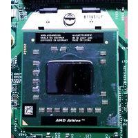 Процессор ноутбучный AMD Athlon X2 Dual Core AMQL60DAM22GG