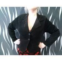 Пиджак штроксовый 50-52размер