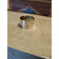 Лот с рубля - 171 Кольцо для салфеток Серебрение Без минимальной цены Большой Аукцион!