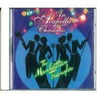 CD The Manhattan Transfer - An Acapella Christmas (2006)