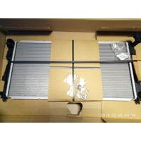 Радиатор охлаждение (62392A MAZDA)  NISSENS