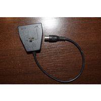 Переключатель TV кабеля