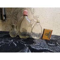 Бутылочка от парфюм (одним лотом)