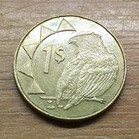 Намибия 1 доллар 1998