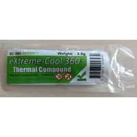 Термопаста eXtreme-Cool 360 Gaming Thermal Compound. ГЕРМАНИЯ