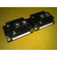 Силовой IGBT (БТИЗ) транзистор (2шт.): Mitsubishi CM600HA-24H (1200V, 600A, DC (постоянный ток)); можно создать идеальный сварочный аппарат! и не только...