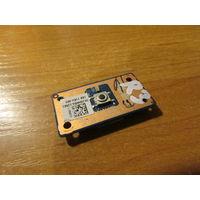 DELL Alienware M11X R1 R2 R3 кнопка включения 9HH5G 09HH5G ls-5813p