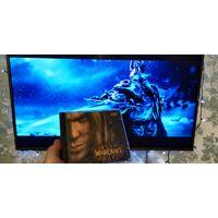 Blizzard новый запечатанный диск Варкрафт WarCraft III Reign Of Chaos (2002)
