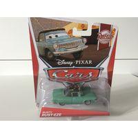 Машинка Тачки Звяк Расти Disney Pixar Cars Rusty Rust-eze Rust-Eze Racing Series