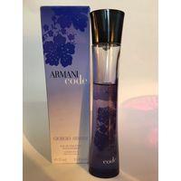Giorgio Armani Armani Code Pour Femme edt парфюм стародел