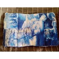Подушка детская для новорождённых
