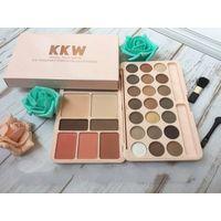 Набор для макияжа Kylie KKW Travel Pack Matte