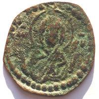 ВИЗАНТИЯ. РОМАН IV ДИОГЕН (1068-1071 г.) АНОНИМНЫЙ ФОЛЛИС.