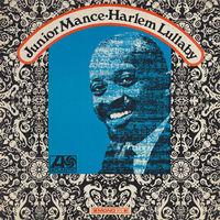 Junior Mance, Harlem Lullaby, LP 1967 Promo