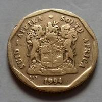 50 центов, ЮАР 1994 г.