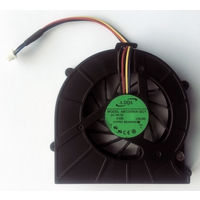 Вентилятор для ноутбука Toshiba четырехпиновый