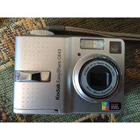 Фотоаппарат Kodak EasyShare 643